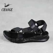 Летний сплошной цвет детские сандалии мода для девочек открытым носком детские дышащие tidal сандалии#1