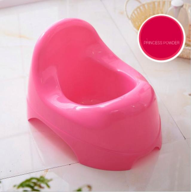 New Arrives Children Toilet Baby Infant Portable Urinal Toilet Seat Stool Potty Toilet Stable Multifunctional Toilet