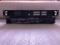 LIGHTALL LVP615S LED video processor scaler 2304*1152 Support 2 sending cards SDI DVI VGA HDMI LED video wall controller