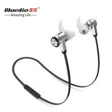 Bluedio CI3 Bluetooth Casque Sport Casque Pour Smartphones Sans Fil Casque Fone De Ouvido Sem Fio Sans Fil Ecouteurs Avec Mic
