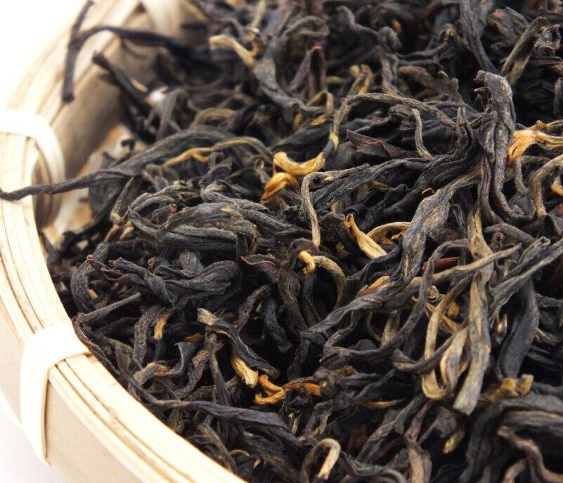 юньнань черный чай купить