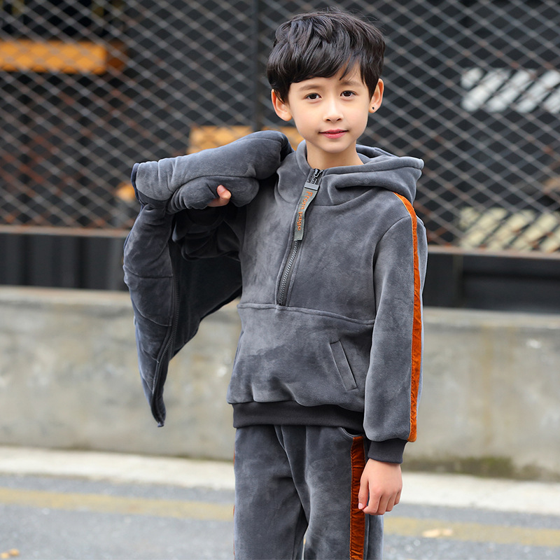 2018 New Style Sport Children Winter Three-Piece Boy Clothes   Gril Warm Clothes  Kids Winter  Coat For Children Coat2018 New Style Sport Children Winter Three-Piece Boy Clothes   Gril Warm Clothes  Kids Winter  Coat For Children Coat