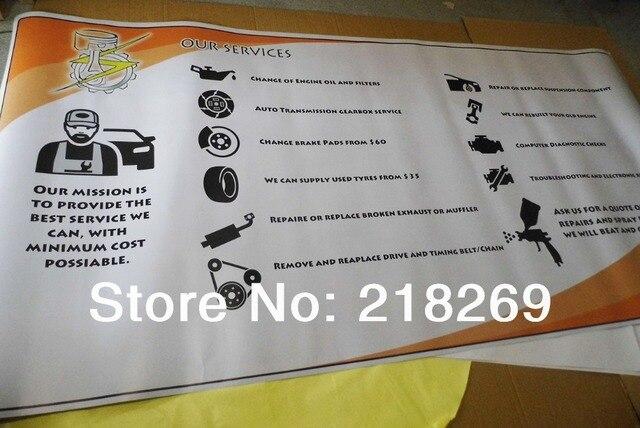 Custom window stickers advertising stickers printing