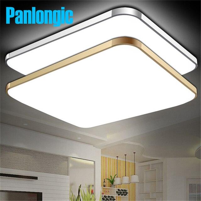 Aufbau Moderne Led deckenleuchten für Wohnzimmer Leuchte ...