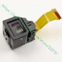 NOVAS Peças de Reparo View finder Para Sony Cyber shot-RX100 DSC-RX100 IV RX100M4 RX100IV M4 Ocular Do Visor Da Unidade