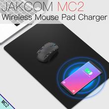 JAKCOM MC2 Wireless Mouse Pad Charger Hot sale in Chargers as honnor reolink porta carregador