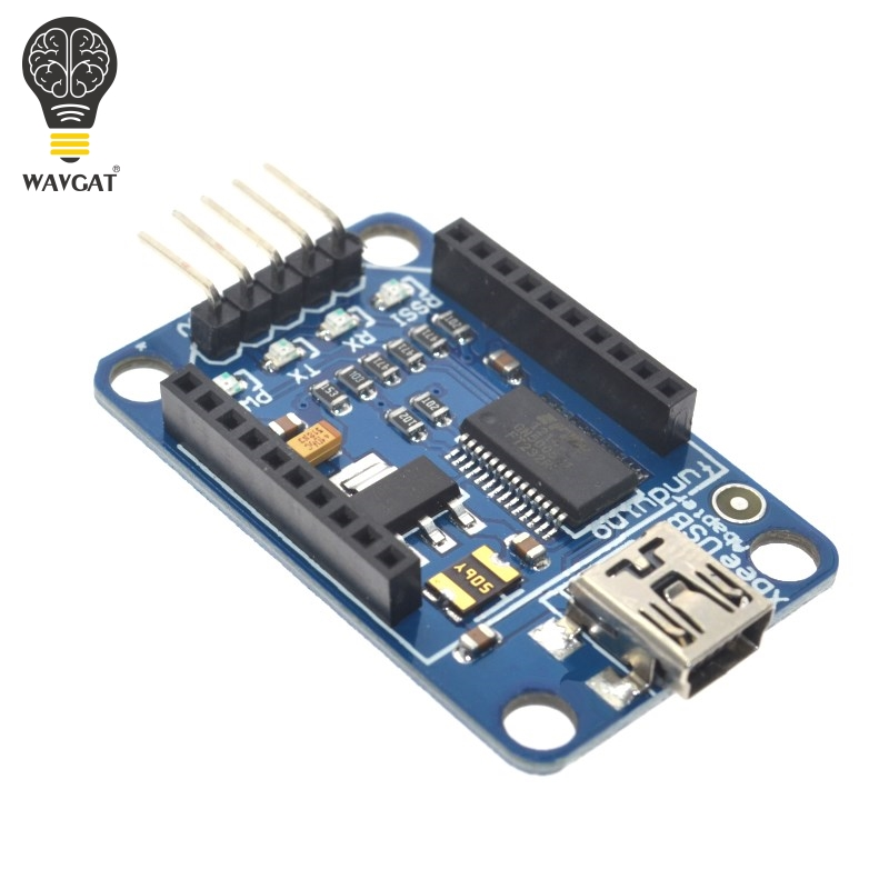 Explorer Xbee USB Mini Adapter Module Board Base Shield Multifunction+Cable HOIZ