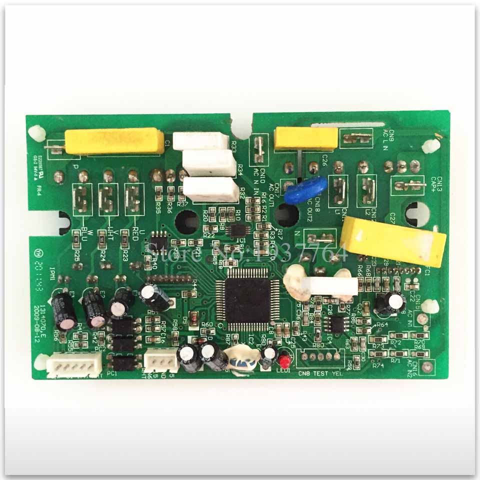 95% new used for Air conditioning Power module frequency conversion board 1335693 1314070 KFR-26W/27FZBPE good working цена и фото