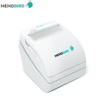 Memobird G1 Nueva Impresora WiFi Impresora Térmica Impresora de código de barras Inalámbrico Remoto Teléfono Impresora Fotográfica De cualquier idioma y foto