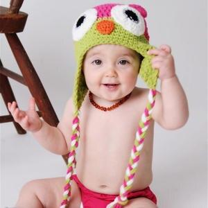 4b6ec300842 Knitted Wool Newborn Baby Photography Props Bebe Beanie Hat