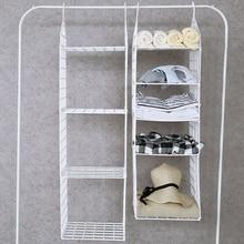 Многофункциональный складной сушильный шкаф хранения DIY хранения сумка шкаф органайзера