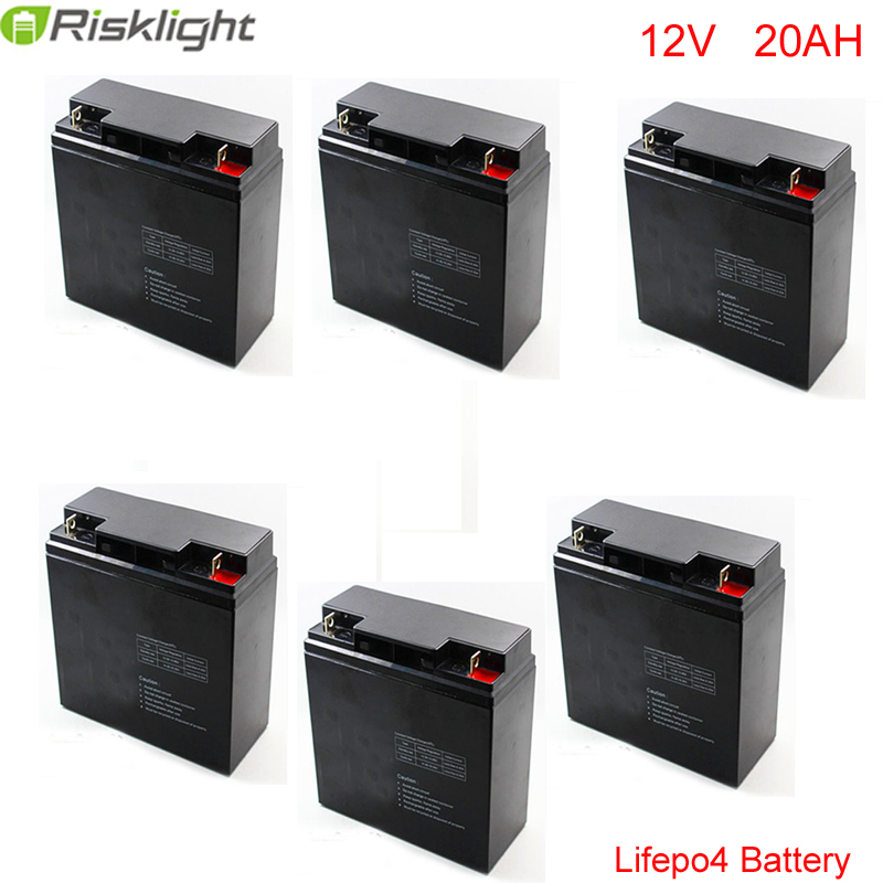 12v 20Ah lifepo4 rechargerable vehicle lithium car battery pack for Ebike battery/Electric car batteries sale dedicated power supply import batteries electric unicycle lithium battery pack 60 v electric balance car battery