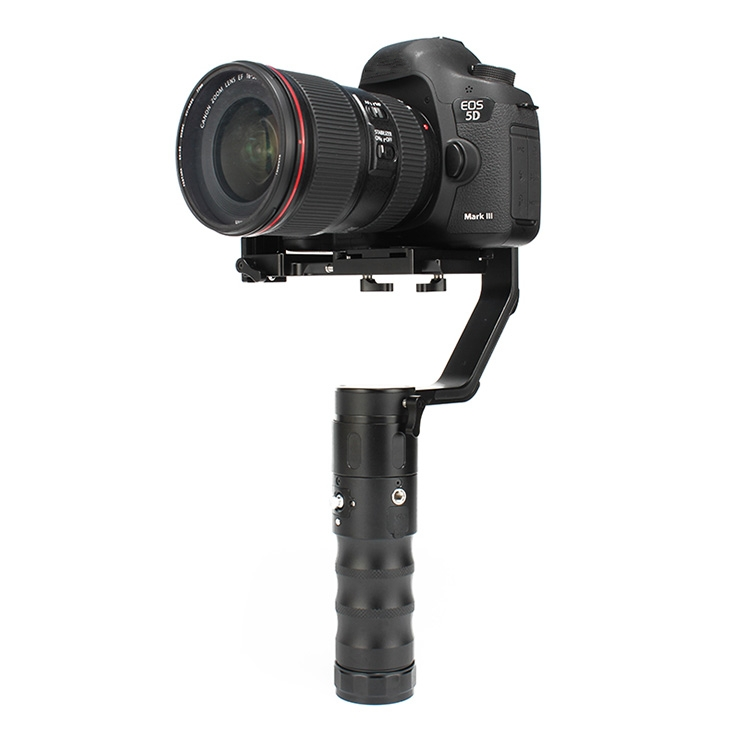 [Authorize]Beholder EC1 32-bit 3-axis Handheld 360degrees Endless Camera Gimbal for A7S Canon 6D/5D/7D Mirrorless & DSLR VS DS1 beholder ds1 3 axis handheld gimbal stabilizer for a7s canon 6d 5d 7d dslr camera