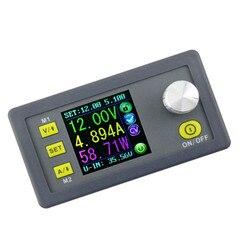 1 Pcs DPS3005 32 V 5A Buck DC Regolabile Tensione Costante Modulo di Alimentazione Integrato Voltmetro Amperometro