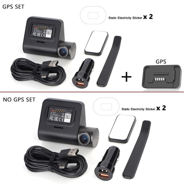 Mi 70mai Pro Dash Cam 1944P GPS ADAS For Car Camera Dvr 70 mai Pro Dashcam Voice Control 24H Parking Monitor WIFI Vehicle Camera 5