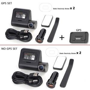 Image 5 - Xiaomi 70mai Pro Dash Cam 1944P rejestrator jazdy GPS ADAS Car Dvr 70 mai Pro kamera samochodowa Dashcam sterowanie głosem car camera 24H monitor do parkowania wideorejestrator WIFI rejestrator samochodowy