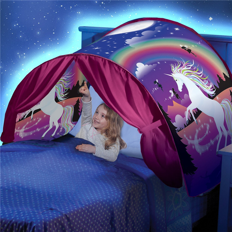 Children Dream Tent For Baby Bedding Car