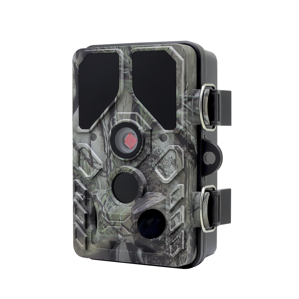 Camera Traps Wild Photo Traps 16MP 0.4seconds trigger time Full HD 940NM IR Trail Hunting Camera Waterproof Scouting Camcorder