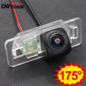 175 Degree HD Reverse Rear View Camera For BMW E38 E39 E46 E60 E61 E65 E66 E90 E91 E92 E53 E70 E71 X3 X5 Car Parking Monitor(China)