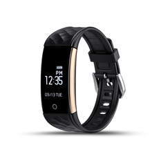 Bluetooth Smart Band S2 браслет Heart Rate Мониторы IP67 Водонепроницаемый SmartBand браслет для Android IOS Телефон