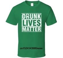 8cc892065 Funny Men t shirt white t-shirt tshirts Black tee St Patricks Day Cool Funny