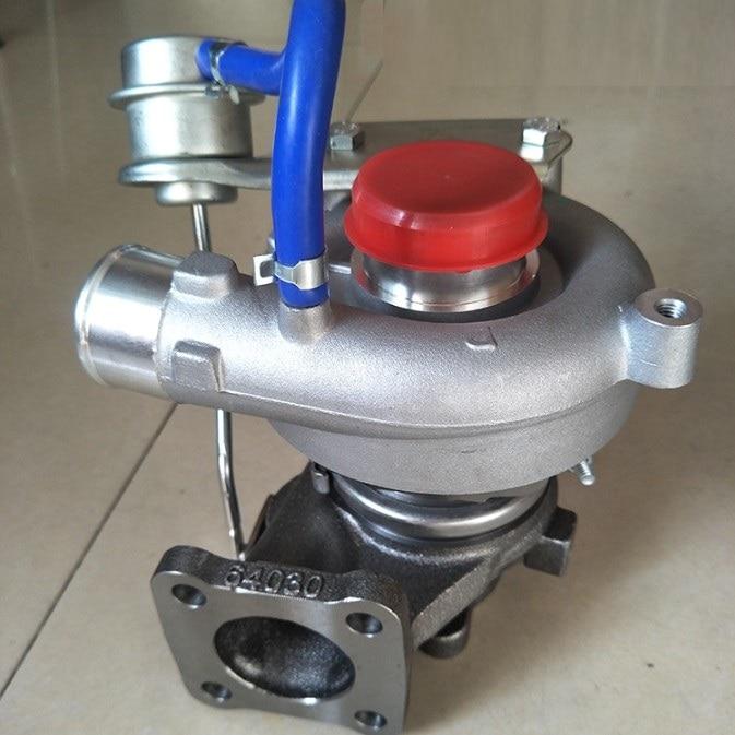 Turbocompressor de xinyuchen para toyota 3cte ct9 17201-64170 série turbocompressor atacado