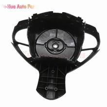 Подушка безопасности Крышка для Nissan Juke Высокое Качество Подушка Безопасности Крышка С ЛОГОТИПОМ