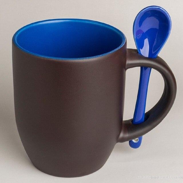 Very SPSCO 11oz Inside colored heat color changing coffee mug, Magic  FO64