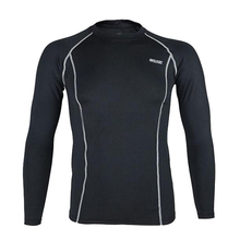 Compression Base Layers