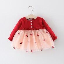 6dae0b0e5324f Galeria de strawberry baby dress por Atacado - Compre Lotes de ...