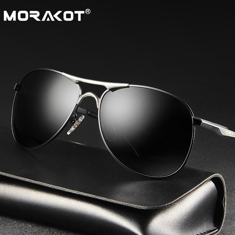 Augenoptik Pipel Dark Eyewear Uv 400 Protection Lenses Polarized Driving Sunglasses Pilot