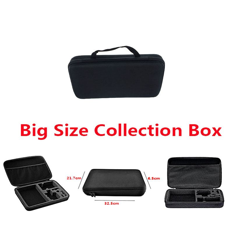 Big size Bag For fopro hero 4s