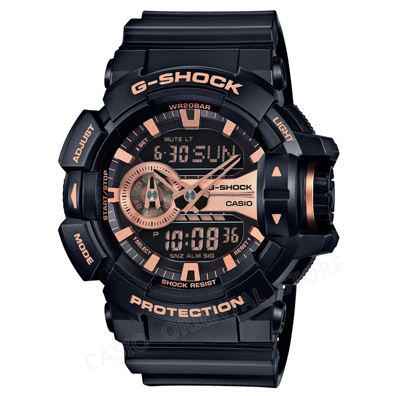 CASIO g-shock watch men waterproof digital watch sportwatch table clock Military Waterproof hombre Relogio Masculino ga-400a-6a casio g shock g classic ga 400 7a