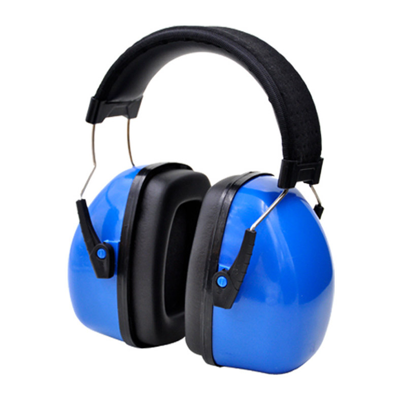 Sound insulation Ear Protector Anti-Noise Earmuffs Labor Industrial Sleeping Soundproof Hearing Protect Noise Reduction earmuff