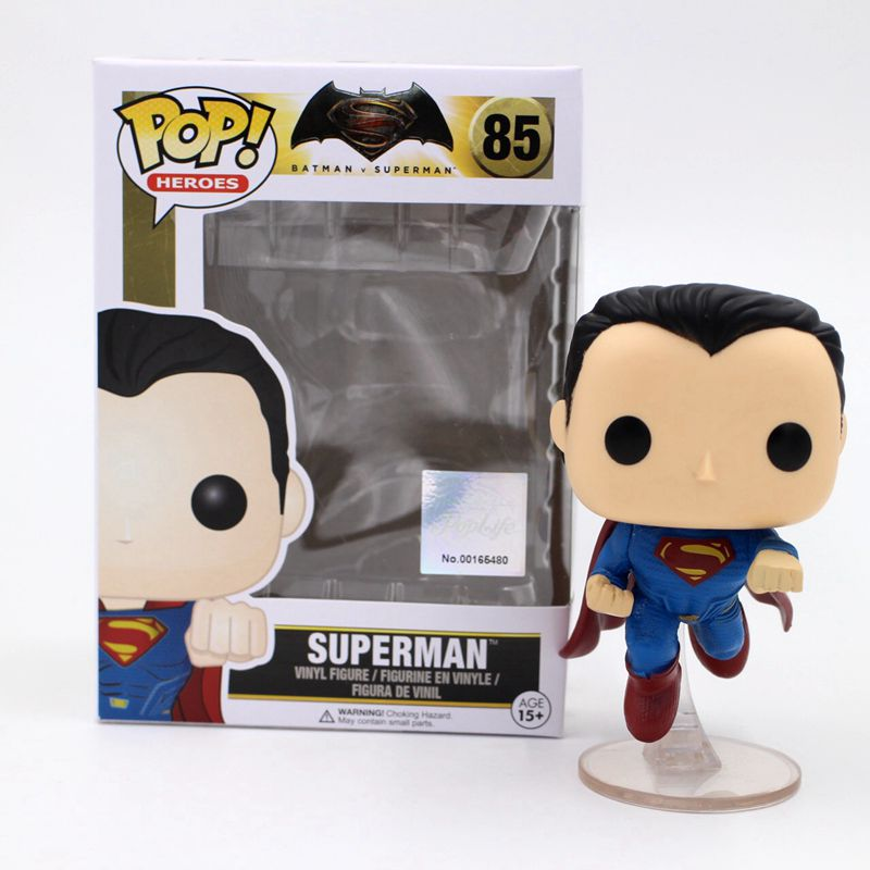 Funko Pop Superstore Toys Comics Collectibles