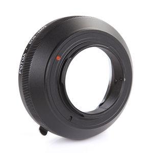 Image 3 - FOTGA anillo adaptador de lente para cámaras Canon EF/lentes de EFs a Olympus Panasonic Micro 4/3 m4/3 E P1 G1 GF1 GH5 GH4 GH3 GF6