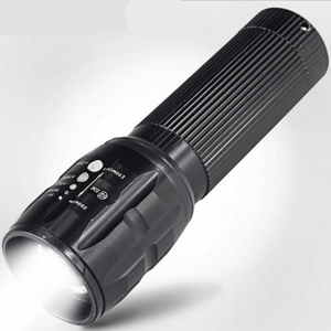 SXZM 3W Portable LED mini Flas