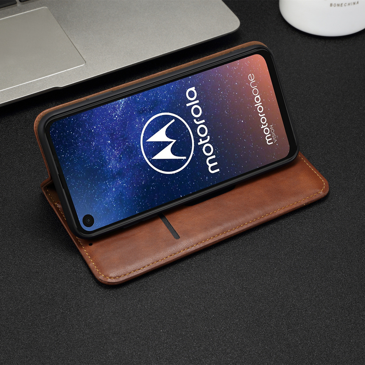 Premium Leather Case For Samsung Galaxy S10 Pro 5g Case Retro Magnetic Flip Wallet Cover For Samsung Galaxy S105g Vintage Case in Wallet Cases from Cellphones Telecommunications