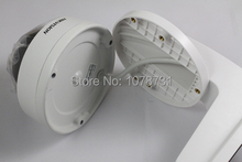DS-1258ZJ Bracket Wall Mount bracket cctv accessories For Dome Camera DS-2CD2132-I DS-2CD2135F-IS
