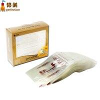 South Korea Beauty Bai Nano Silver Antibacterial Colostrum Breast Milk Storage Bags Breast Milk Storage Bag