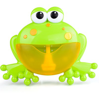 Frog without box