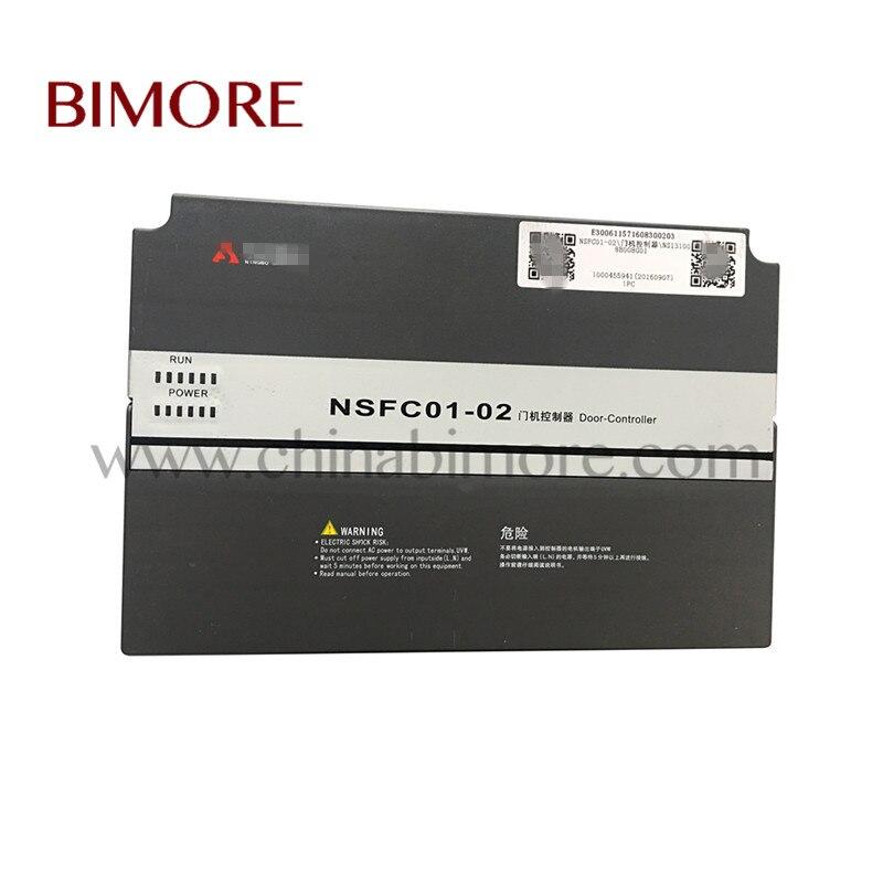 все цены на NSFC01-02 Elevator Door Controller онлайн