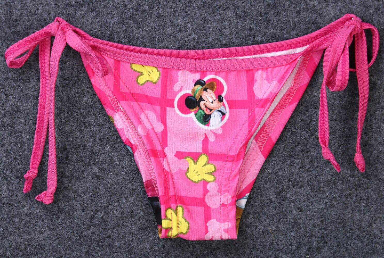 Bambino neonato swimwear del costume da bagno bikini costume da