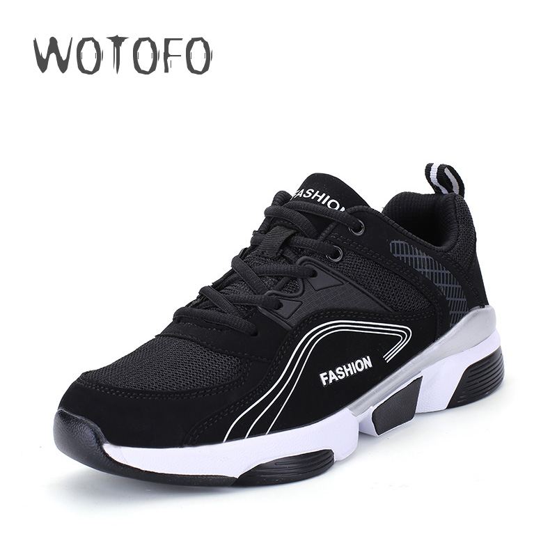 Plus size 36-48 Men Shose comfort High Quality 2018 casual shoes Spring Summer unisex Light weuge Breathable mesh sneakers ...