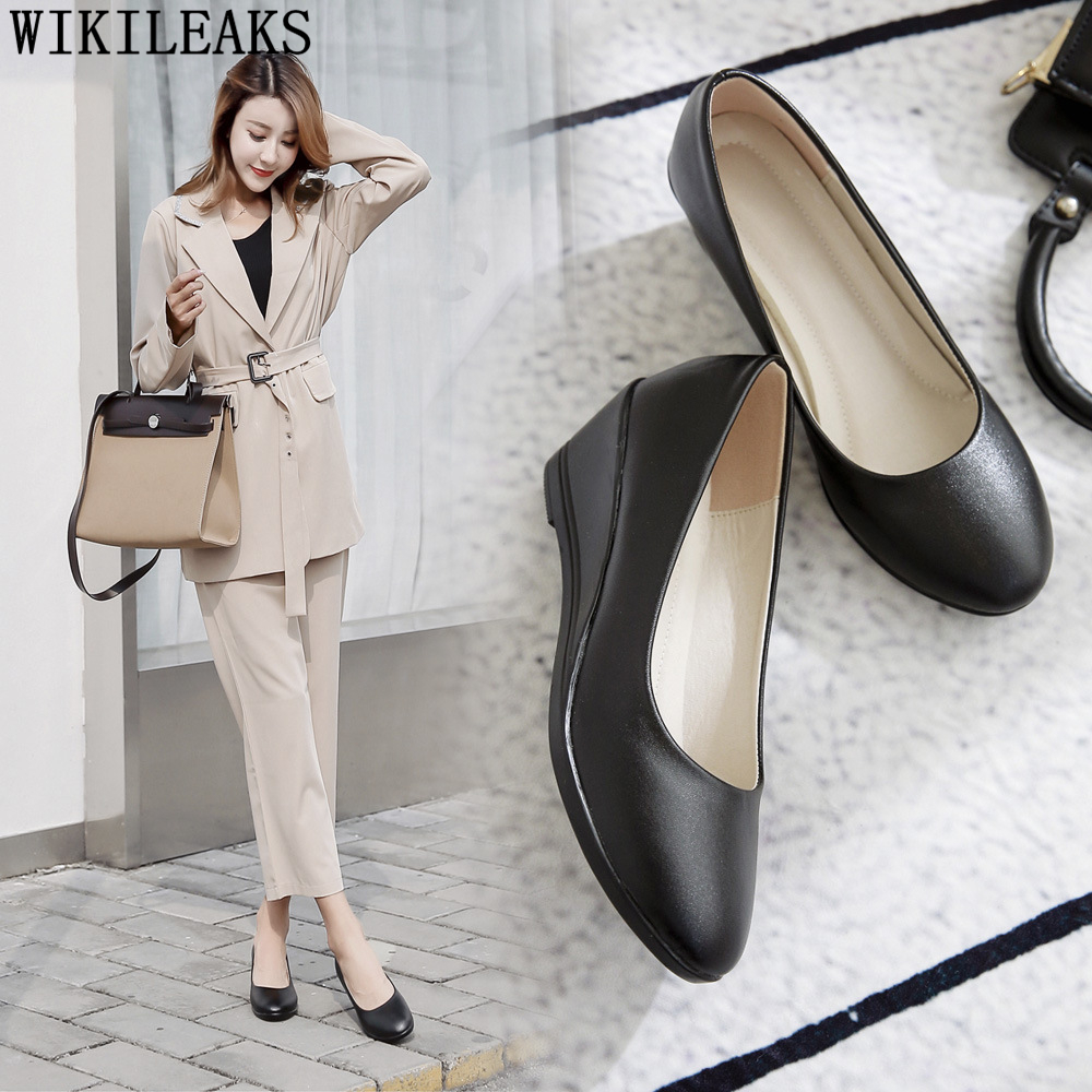 High Heels Wedges Shoes For Women