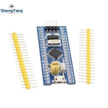 1pcs  ShengYang STM32F103C8T6 ARM STM32 Minimum System Development Board Module raspberry raspberri pi 2 watch nmd diy peltier