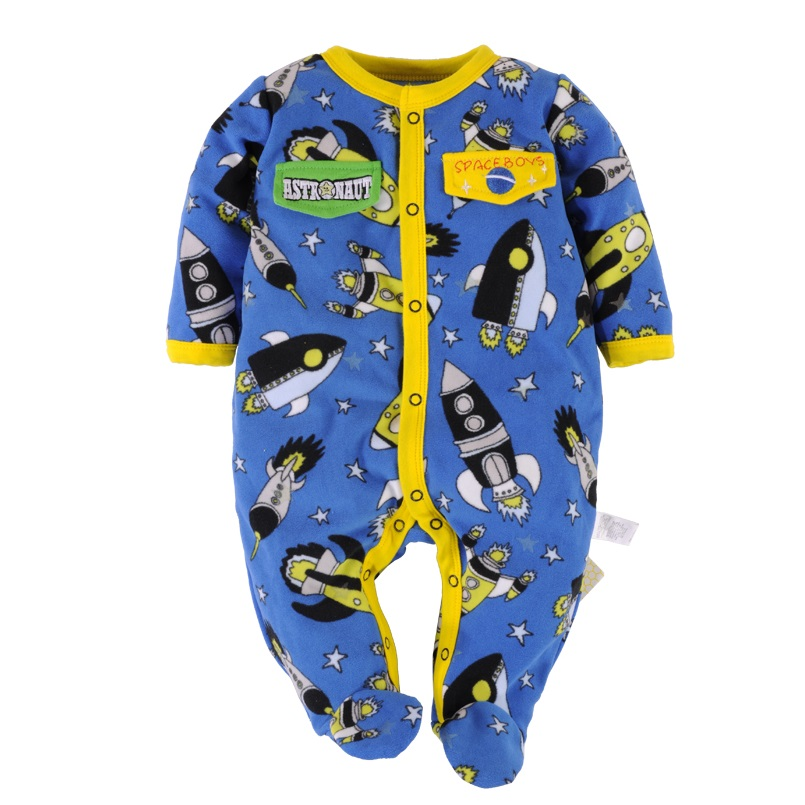 Boys Space Pajamas Promotion-Shop for Promotional Boys Space ...