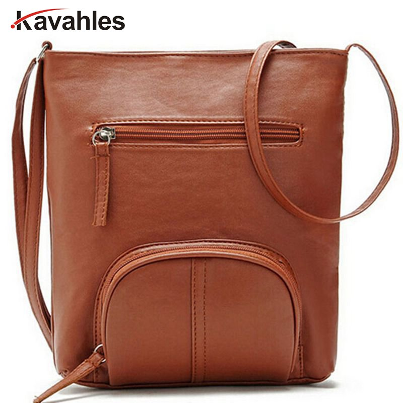 women messenger bags pu leather handbags women cross-body shoulder bag Bolsas high quality free shipping   F40-630 boston double zipper women leather handbags silver black messenger bags best shoulder bag free shipping