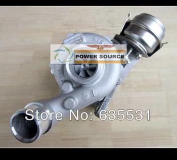 Ücretsiz Gemi GT1549V 761433 761433-5003 S A6640900780 A6640900880 Turbo SSANGYONG Actyon ADDXDi Kyron M200XDi 2.0Xdi D20DT 2L