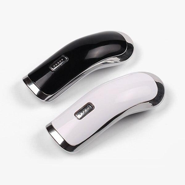 M11l высокое Скорость 2.4 г Беспроводной сканер штрих-кода ручной сканирования 1D штрих-код декодера qjy99
